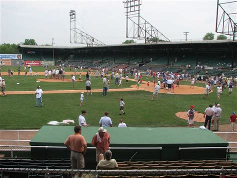 Learn more about Rickwood Field