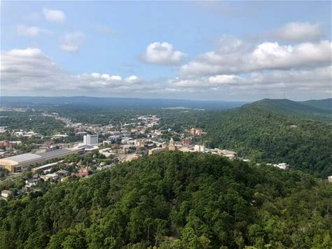 Learn more about Hot Springs Mountain Tower