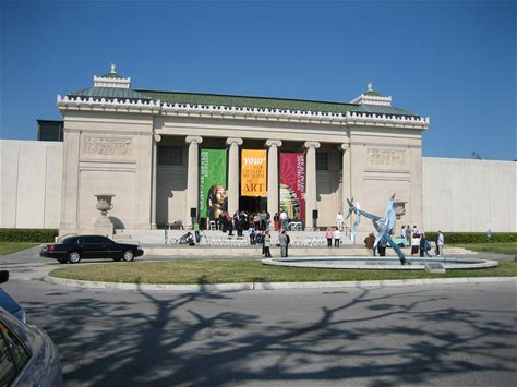 Learn more about New Orleans Museum of Art