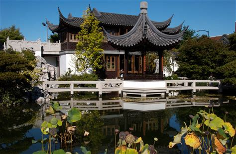Learn more about Lan Su Chinese Garden