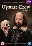 Image result for upstart crow