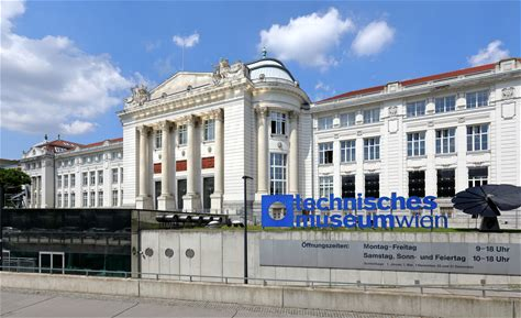 Learn more about Technisches Museum Wien