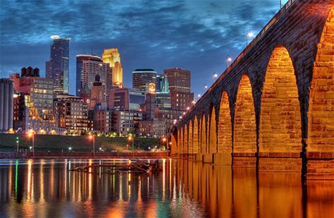 Learn more about Stone Arch Bridge