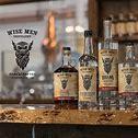 Wise Men Distillery