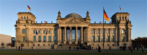 Learn more about Reichstag