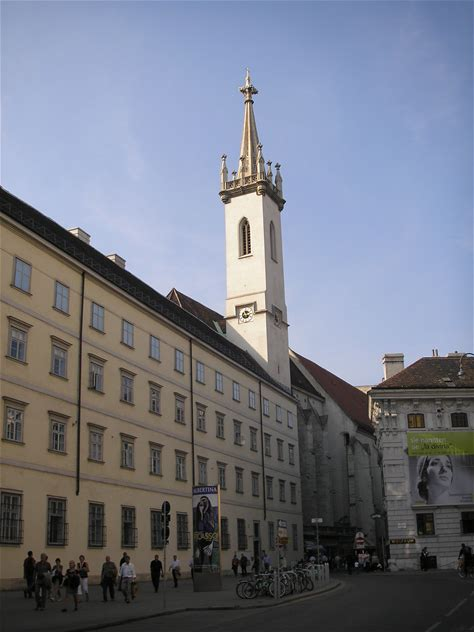 Learn more about Augustinian Church, Vienna