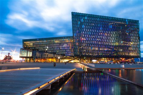 Learn more about Harpa