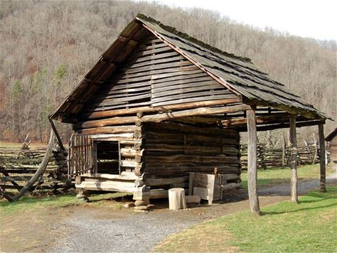 Learn more about Mountain Farm Museum