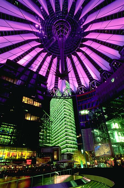 Learn more about Sony Center