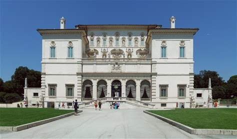 Learn more about Galleria Borghese