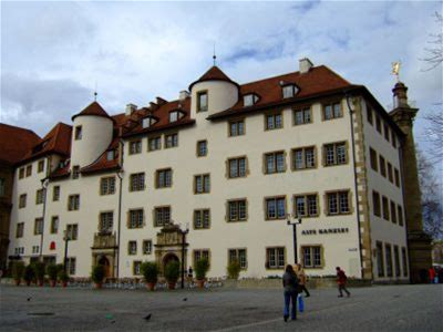 Learn more about Alte Kanzlei Stuttgart