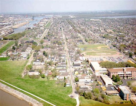 Learn more about Lower Ninth Ward