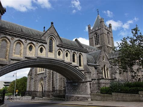 Learn more about Christ Church Cathedral, Dublin