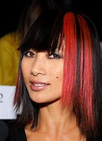 Chinese-American Actress Bai Ling, 54, Celebrates End Of