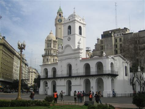 Learn more about Buenos Aires Cabildo