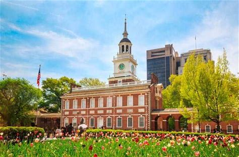 Learn more about Independence National Historical Park