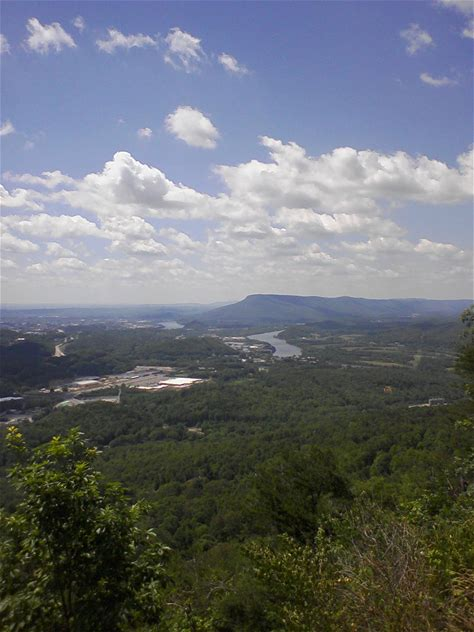 Learn more about Lookout Mountain
