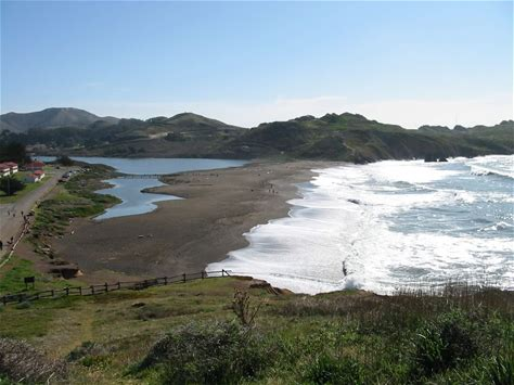Learn more about Rodeo Beach