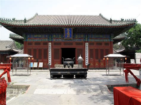 Learn more about Beijing Dongyue Temple
