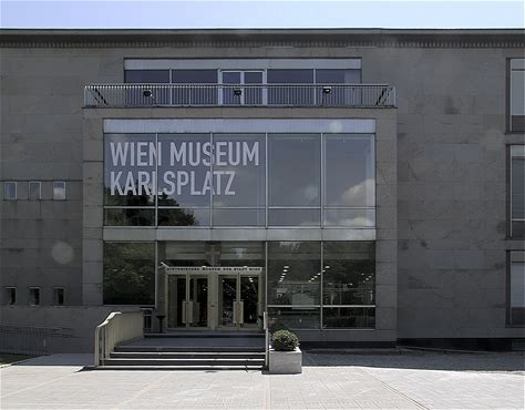 Learn more about Vienna Museum