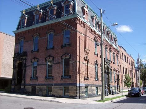 Learn more about Trinity Royal Heritage Conservation Area