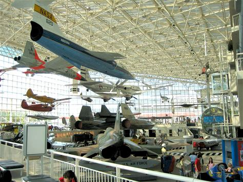Learn more about The Museum of Flight