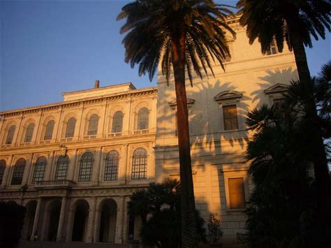 Learn more about Palazzo Barberini