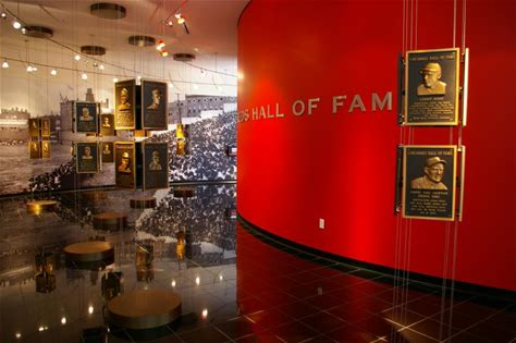 Learn more about Cincinnati Reds Hall of Fame and Museum