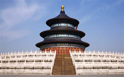 Learn more about Temple of Heaven