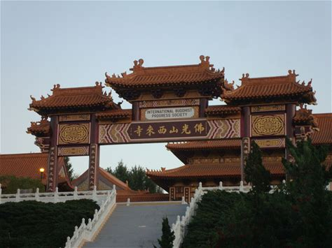 Learn more about Hsi Lai Temple