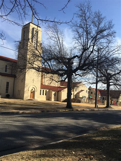 Learn more about East Heights United Methodist Church