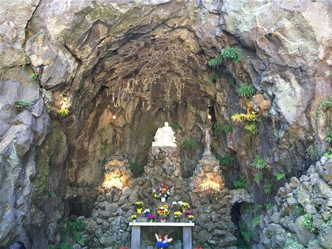 Learn more about The Grotto