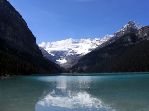 Learn more about Lake Louise