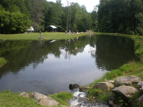 Learn more about COOPER CREEK TROUT FARM