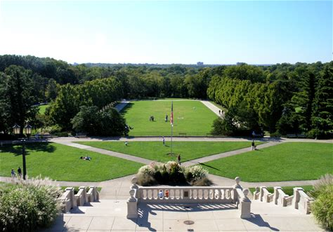 Learn more about Ault Park