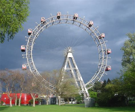 Learn more about Wiener Riesenrad