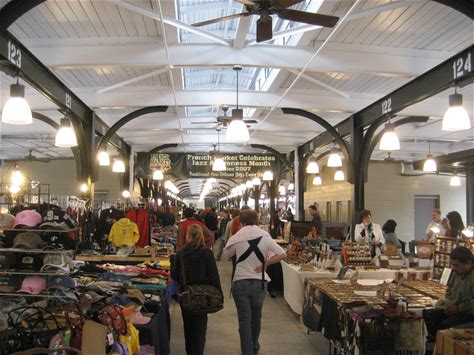 Learn more about French Market