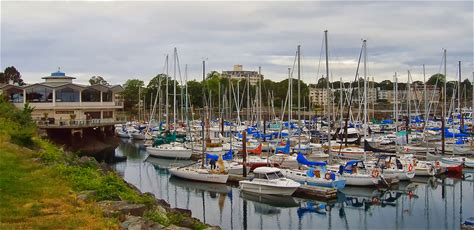 Learn more about Oak Bay Marina