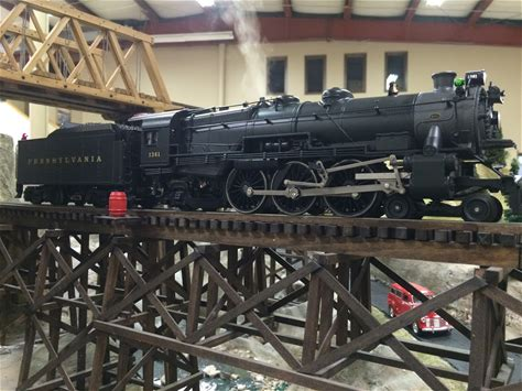 Learn more about Wichita Toy Train Museum
