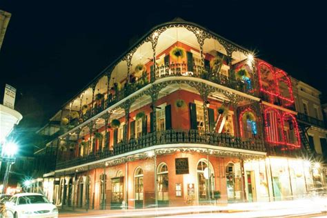 Learn more about French Quarter