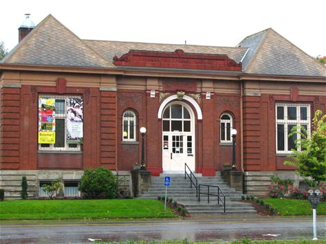 Learn more about Clark County Historical Museum