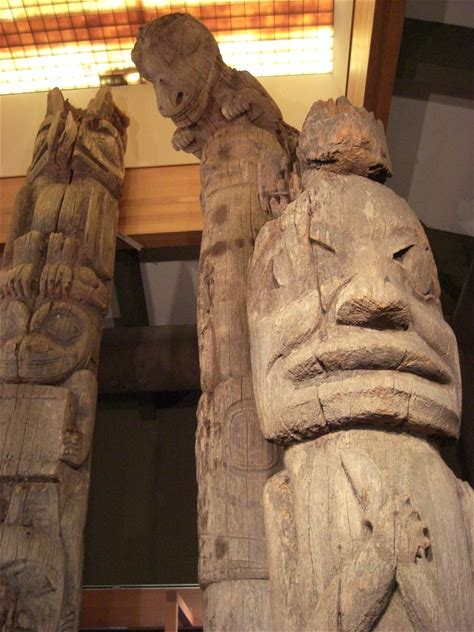 Learn more about Totem Heritage Center