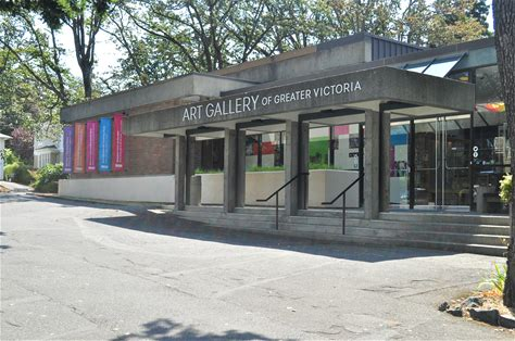 Learn more about Art Gallery of Greater Victoria
