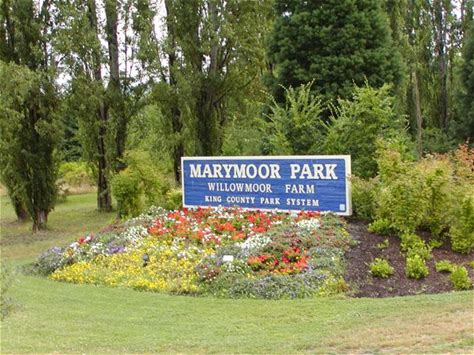 Learn more about Marymoor Park