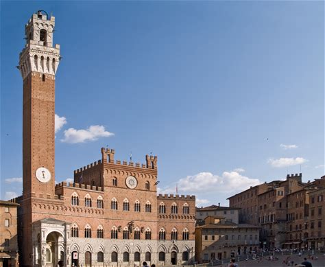 Learn more about Torre del Mangia