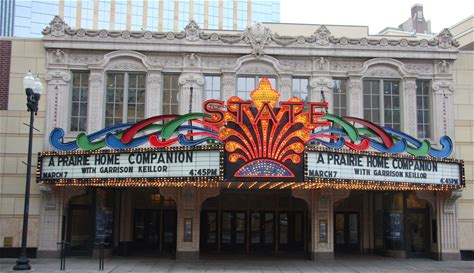 Learn more about State Theatre