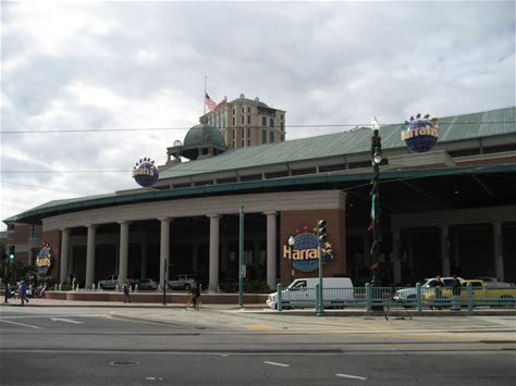 Learn more about Harrah's New Orleans