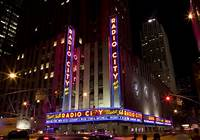 Learn more about Radio City Music Hall