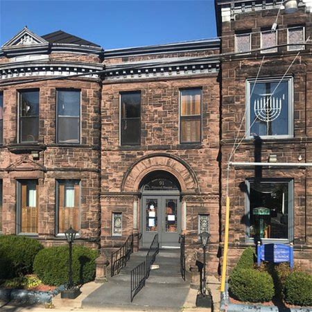 Learn more about Saint John Jewish Historical Museum