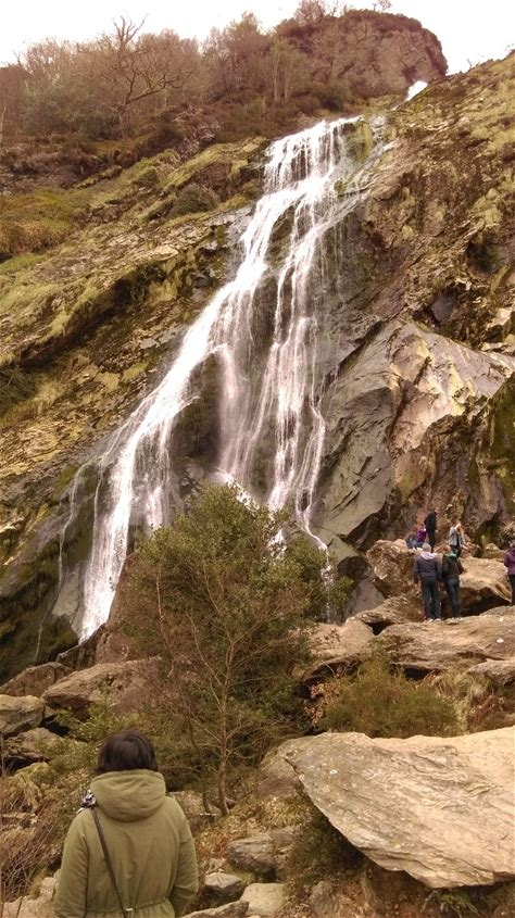 Learn more about Powerscourt Waterfall